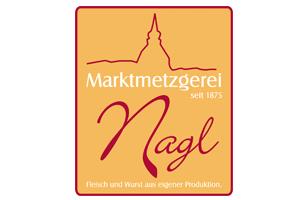Logo von Marktmetzgerei Nagl
