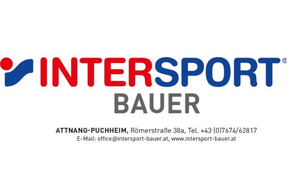 Logo von Intersport Bauer