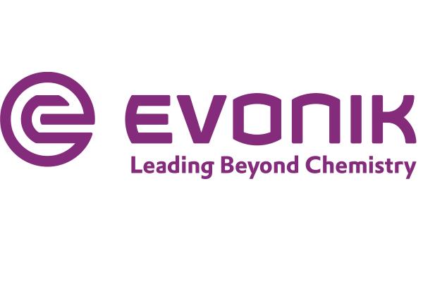 Logo von Evonik