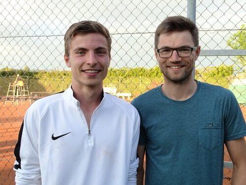 Sportlicher Leiter & Jugendwart